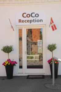 CoCo Bed & Breakfast, Bed and Breakfasts  Esbjerg - big - 37