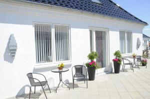 CoCo Bed & Breakfast, Bed and Breakfasts  Esbjerg - big - 10