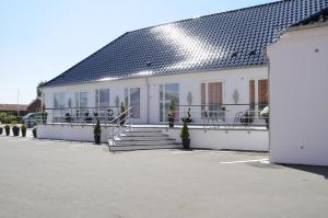 CoCo Bed & Breakfast, Bed and Breakfasts  Esbjerg - big - 29