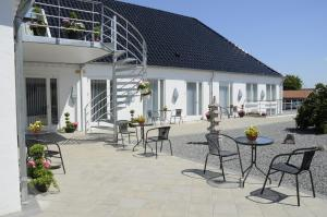 CoCo Bed & Breakfast, Bed and Breakfasts  Esbjerg - big - 31