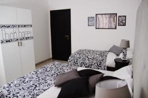 Iron Bridge Accommodation, Aparthotels  Rome - big - 71
