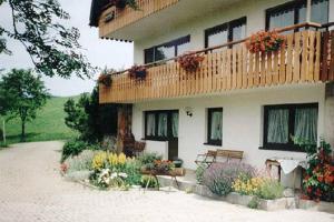 Apartment Auf Dem Bauernhof 1