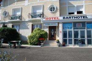 Hôtel Barthotel