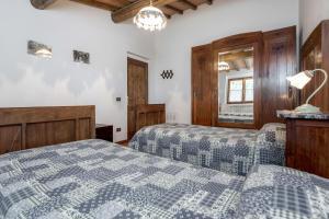 Agriturismo Bellavista, Residence  Incisa in Valdarno - big - 16