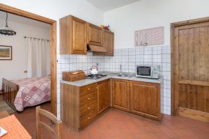 Agriturismo Bellavista, Residence  Incisa in Valdarno - big - 17