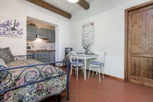 Agriturismo Bellavista, Residence  Incisa in Valdarno - big - 20