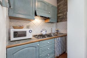 Agriturismo Bellavista, Residence  Incisa in Valdarno - big - 21