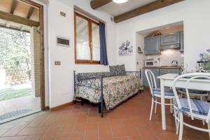 Agriturismo Bellavista, Residence  Incisa in Valdarno - big - 22