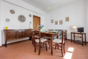 Agriturismo Bellavista, Residence  Incisa in Valdarno - big - 24