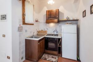 Agriturismo Bellavista, Residence  Incisa in Valdarno - big - 26