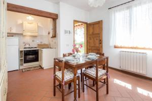 Agriturismo Bellavista, Residence  Incisa in Valdarno - big - 27