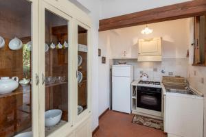 Agriturismo Bellavista, Residence  Incisa in Valdarno - big - 28