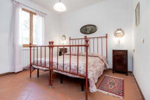 Agriturismo Bellavista, Residence  Incisa in Valdarno - big - 29
