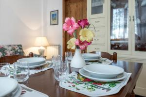 Agriturismo Bellavista, Residence  Incisa in Valdarno - big - 30
