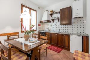 Agriturismo Bellavista, Residence  Incisa in Valdarno - big - 31