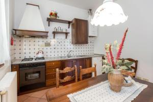 Agriturismo Bellavista, Residence  Incisa in Valdarno - big - 10