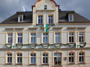 Apartment Ferienwohnung Im Erzgebirge 2