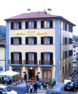 obrázek - Hotel Antico Masetto