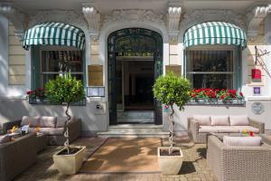 obrázek - Inter-Hotel Les Nations