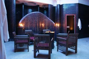 Doris Spa, Resorts  Kolberg - big - 28