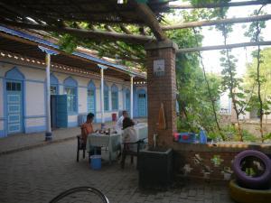 Фото отеля Dap Youth Hostel
