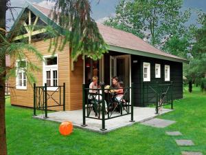 Holiday home Molenheide