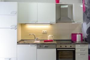Apartment Tonino, Ferienwohnungen  Trogir - big - 19
