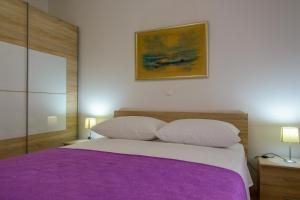 Apartment Tonino, Ferienwohnungen  Trogir - big - 16