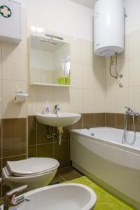Apartment Tonino, Ferienwohnungen  Trogir - big - 14