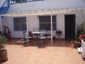 Ferienhaus Sidi Ifni, Дома для отпуска  Sidi Ifni - big - 10