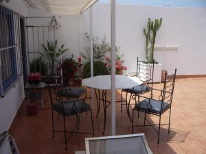 Ferienhaus Sidi Ifni, Дома для отпуска  Sidi Ifni - big - 2
