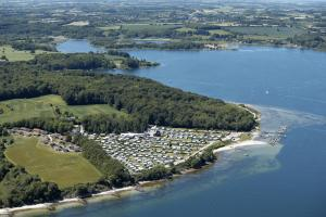 Sandskaer Strandcamping & Cottages