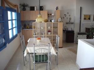 Ferienhaus Sidi Ifni, Дома для отпуска  Sidi Ifni - big - 8