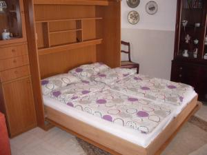 Ferienhaus Sidi Ifni, Дома для отпуска  Sidi Ifni - big - 23