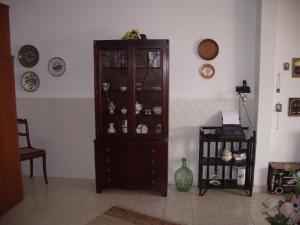 Ferienhaus Sidi Ifni, Дома для отпуска  Sidi Ifni - big - 21