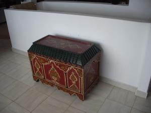 Ferienhaus Sidi Ifni, Дома для отпуска  Sidi Ifni - big - 3