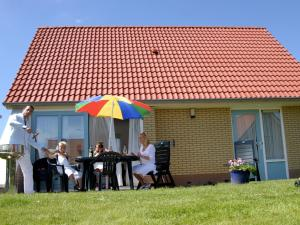 Holiday home Villavakantiepark Ijsselhof 9