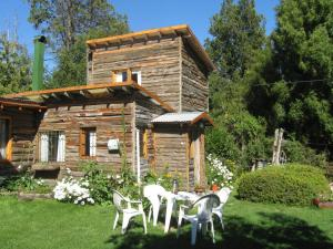 El Repecho, Lodge  San Carlos de Bariloche - big - 33