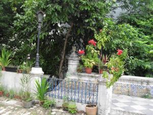 Colonial Jacarandá, Apartmány  Salvador - big - 13