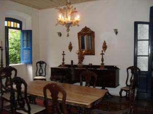 Colonial Jacarandá, Apartmány  Salvador - big - 14