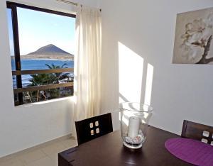 Apartamento playa del Medano