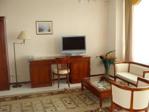 Отель Евросити - фото 5