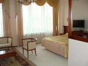 Отель Евросити - фото 2