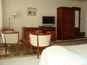 Отель Евросити - фото 3