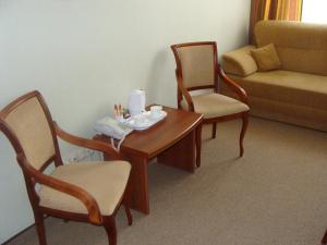 Отель Евросити - фото 11