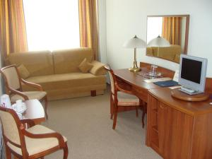 Отель Евросити - фото 4