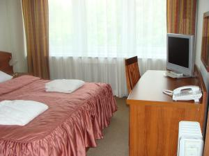 Отель Евросити - фото 12