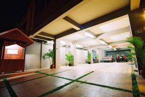VTRUST Serviced Apartments
