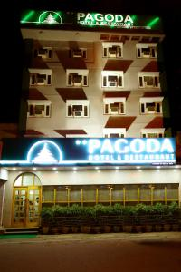 Une image de Pagoda Hotel