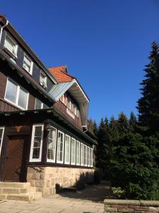 Ferien Suite Braunlage, Apartmány  Braunlage - big - 7